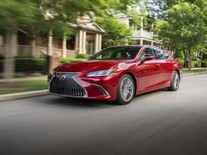 80 The Best 2019 Lexus Availability Price and Review