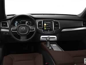 80 The Best 2019 Volvo 780 Interior Price and Review