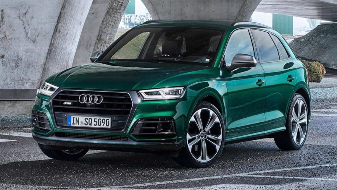 80 The Best 2020 Audi New Review
