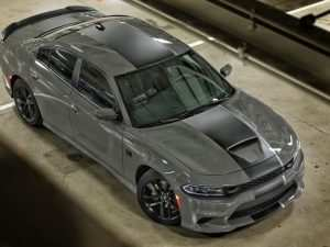 80 The Best 2020 Dodge Charger Engine Pictures