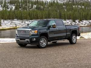 80 The Best 2020 Gmc 2500 Launch Date Spesification