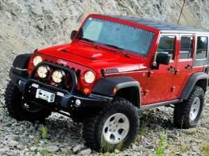 80 The Best 2020 Jeep Wrangler V8 Price and Release date