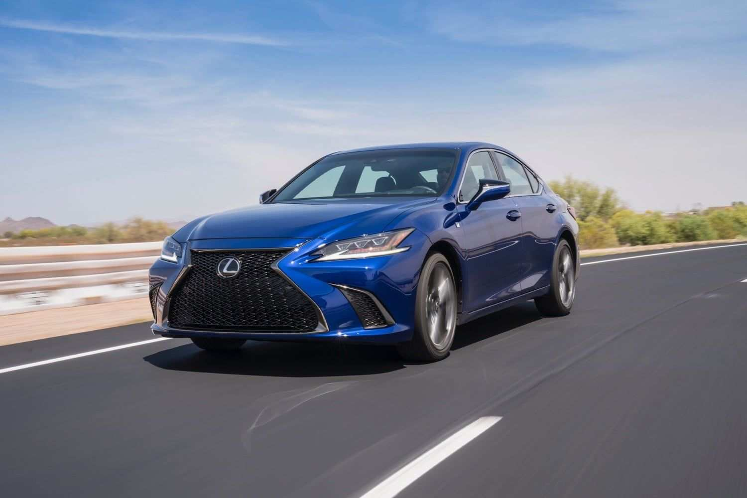 80 The Best Are The 2019 Lexus Out Yet History