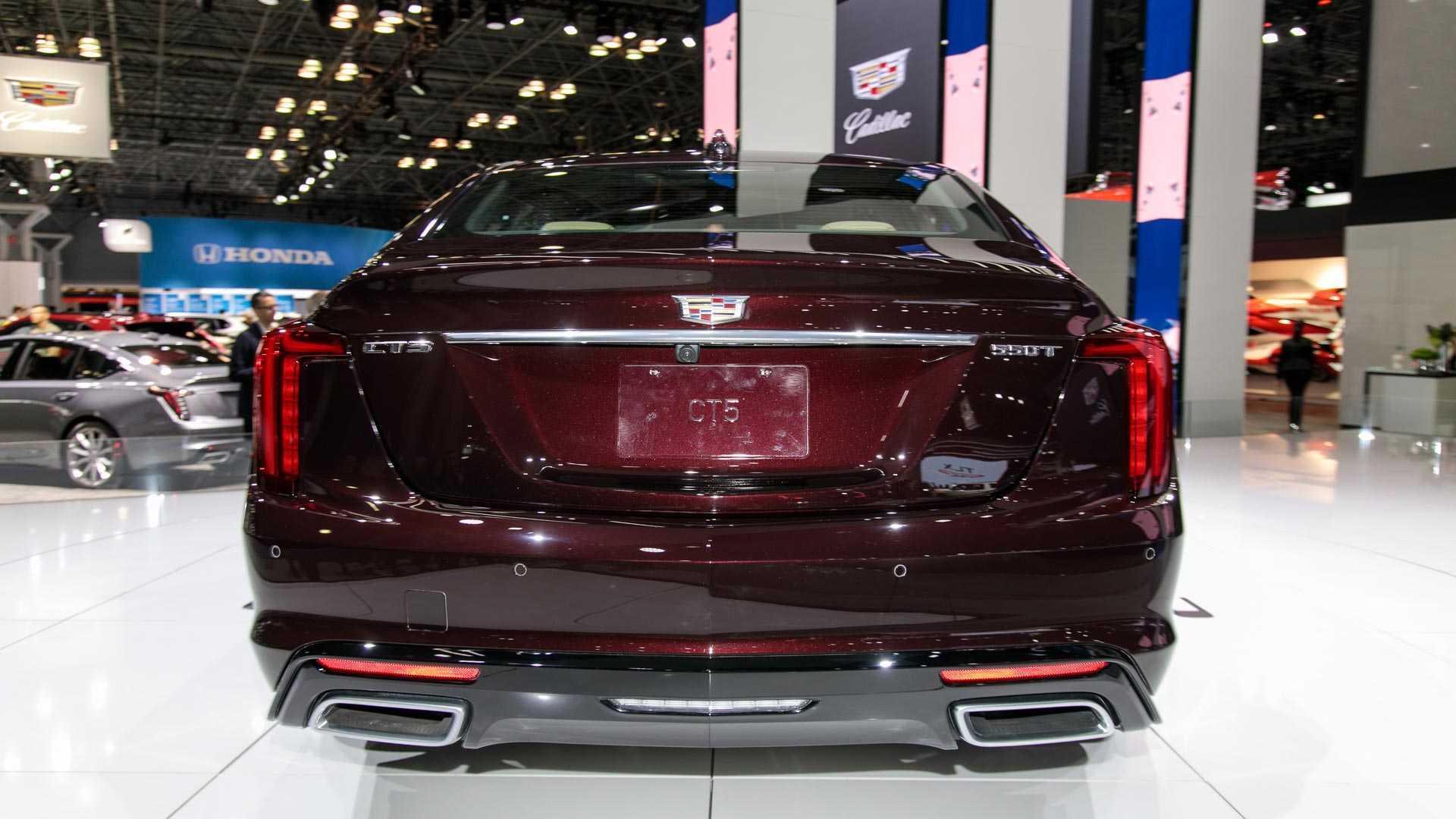 80 The Best Cadillac Sts 2020 Performance