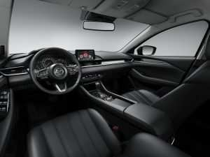 80 The Best Mazda 6 2019 White Concept and Review