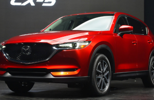 80 The Best Mazda Cx 5 2020 Facelift Picture
