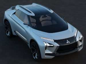 80 The Best Mitsubishi New Models 2020 Research New