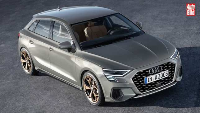 80 The Best New 2019 Audi A3 Specs And Review