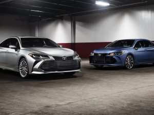 80 The Best Toyota 2019 Lineup Performance and New Engine