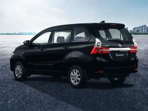 80 The Best Toyota Avanza 2020 Exterior and Interior