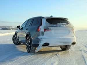 80 The Best Volvo Xc60 Model Year 2020 Wallpaper