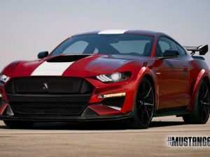 80 The Ford Mustang Shelby 2020 Images