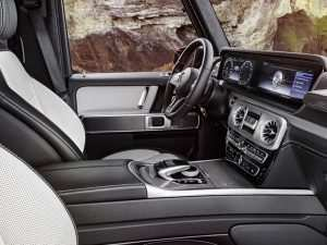 80 The G500 Mercedes 2019 Reviews