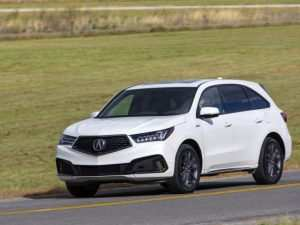 80 The Honda Mdx 2020 Price and Release date