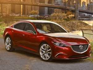 80 The Mazda 6 2020 6 Zylinder Price and Release date