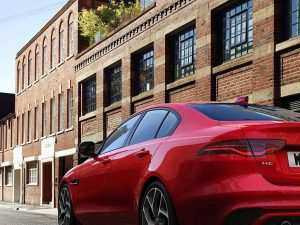80 The New Jaguar Xe 2020 Redesign