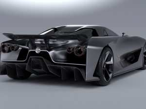80 The Nissan Concept 2020 Gran Turismo Price Design and Review