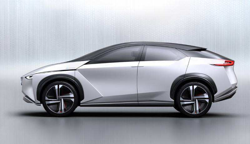 80 The Nissan Elektroauto 2020 Price And Review