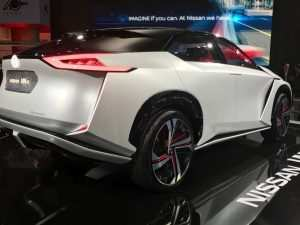 80 The Nissan Imx 2020 Redesign