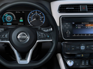 80 The Nissan Leaf 2019 Review Model