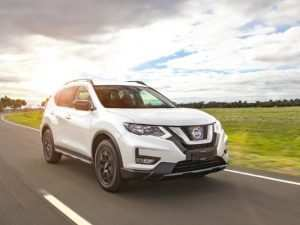 80 The Nissan X Trail 2020 Interior Review and Release date