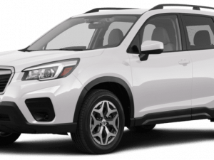 80 The The 2019 Subaru Forester Concept