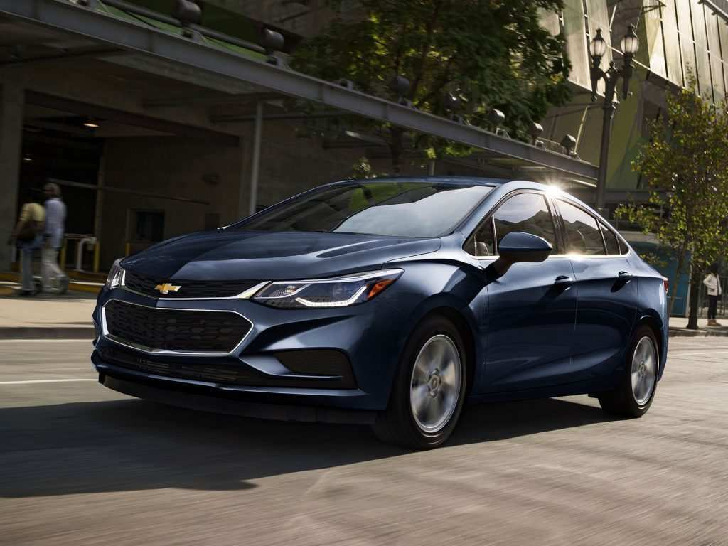 80 The Will There Be A 2020 Chevrolet Cruze Release Date