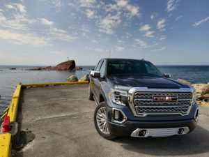81 A 2019 Gmc Review Overview