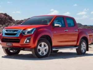 81 A 2019 Isuzu Pickup Truck Prices