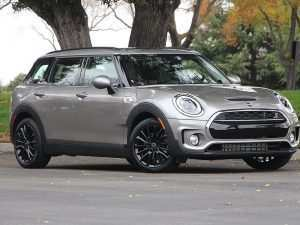 81 A 2019 Mini Cooper Clubman Redesign and Concept