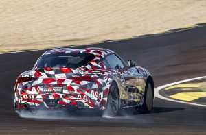81 A 2019 Toyota Supra Manual Price and Review