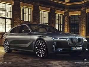 81 A 2020 Bmw 760Li Rumors