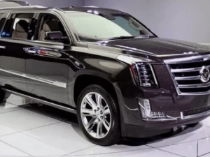 81 A How Much Is A 2020 Cadillac Escalade Release