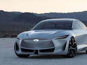 81 A Infiniti Concept 2020 Redesign and Concept