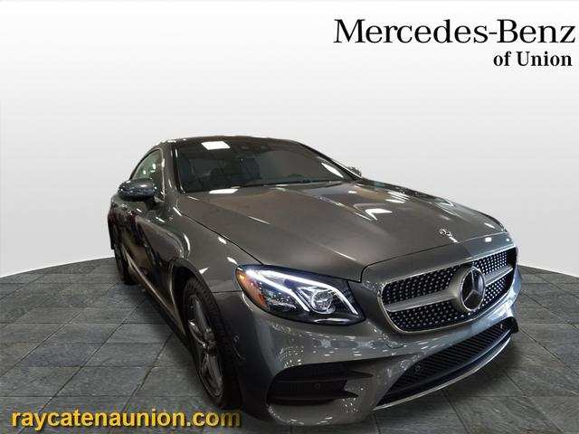 81 A Mercedes E450 Coupe 2019 Pictures
