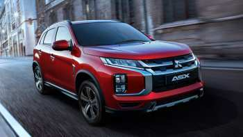 81 A Mitsubishi Outlander Sport 2020 Price And Release Date