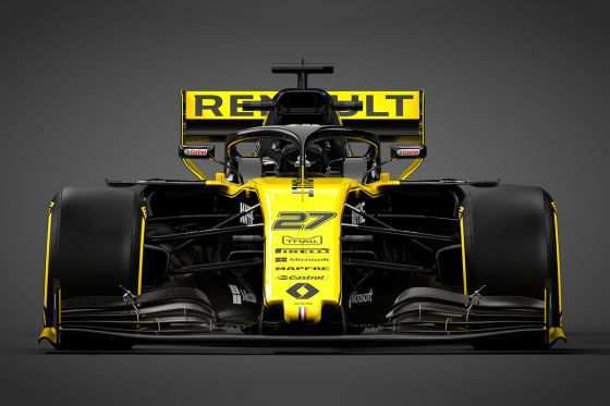 81 A Renault 2020 F1 Price Design And Review