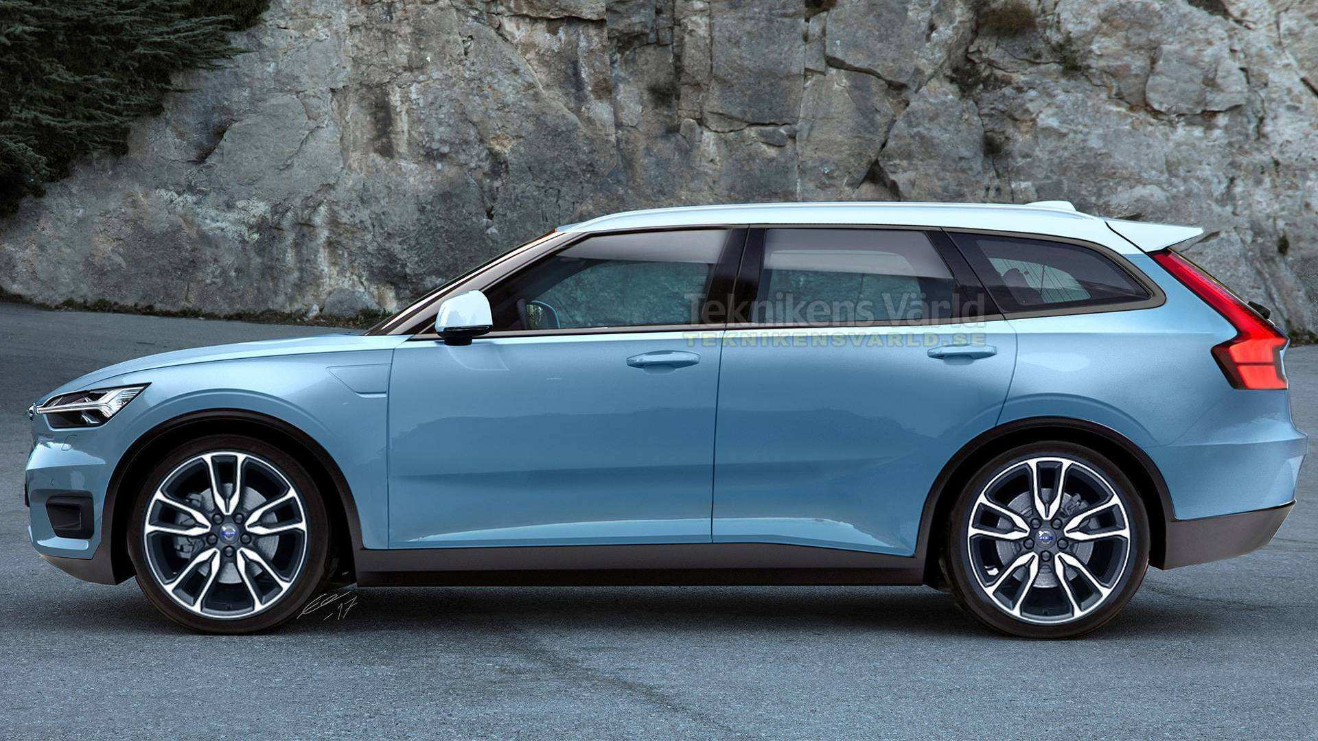81 A Volvo New V40 2020 Price And Release Date