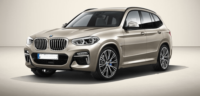 81 All New 2019 Bmw X5 Release Date Reviews