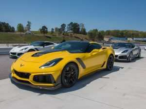 81 All New 2019 Chevrolet Zr1 Price Concept and Review