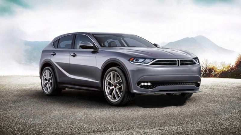 81 All New 2019 Dodge Journey Redesign Style