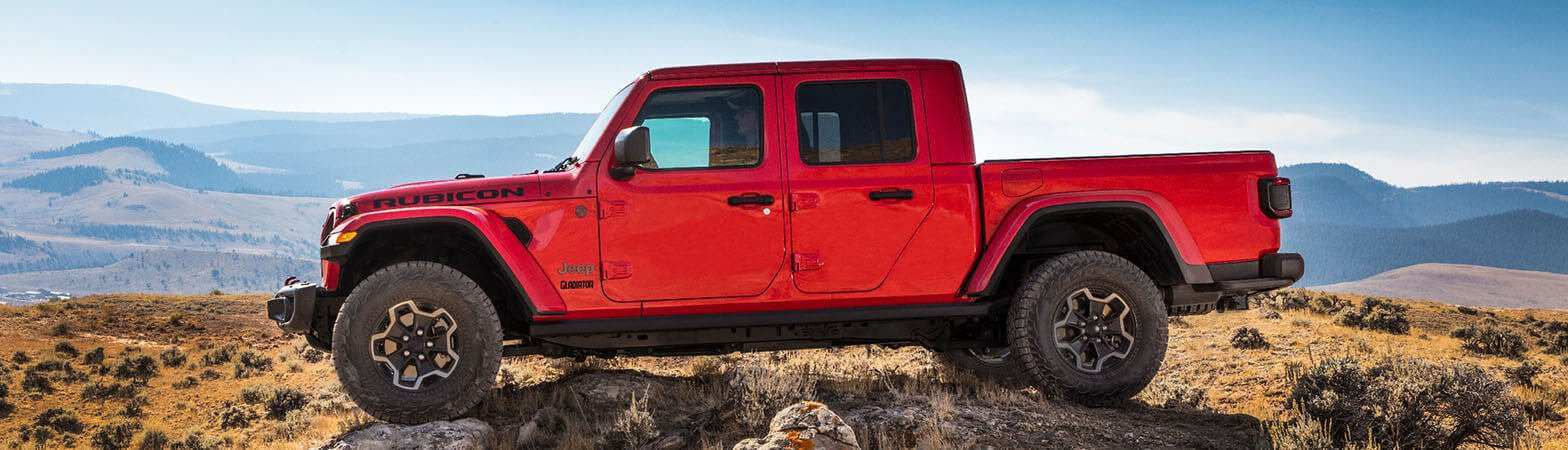 81 All New 2019 Jeep Truck News Images