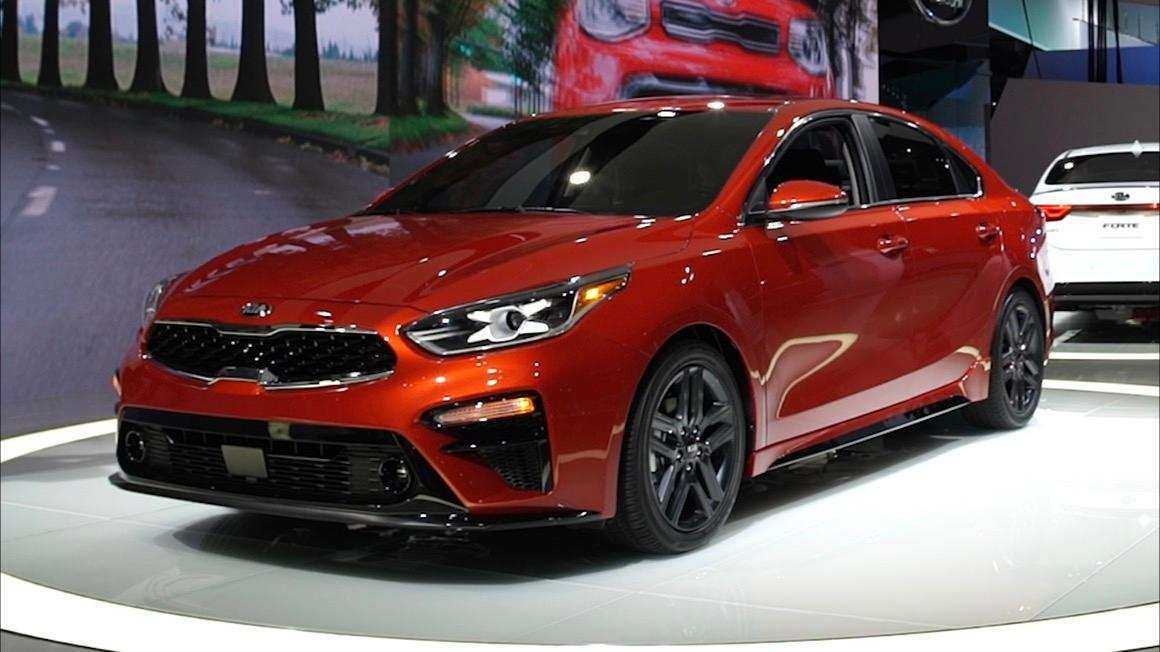 81 All New 2019 Kia Redesign Photos