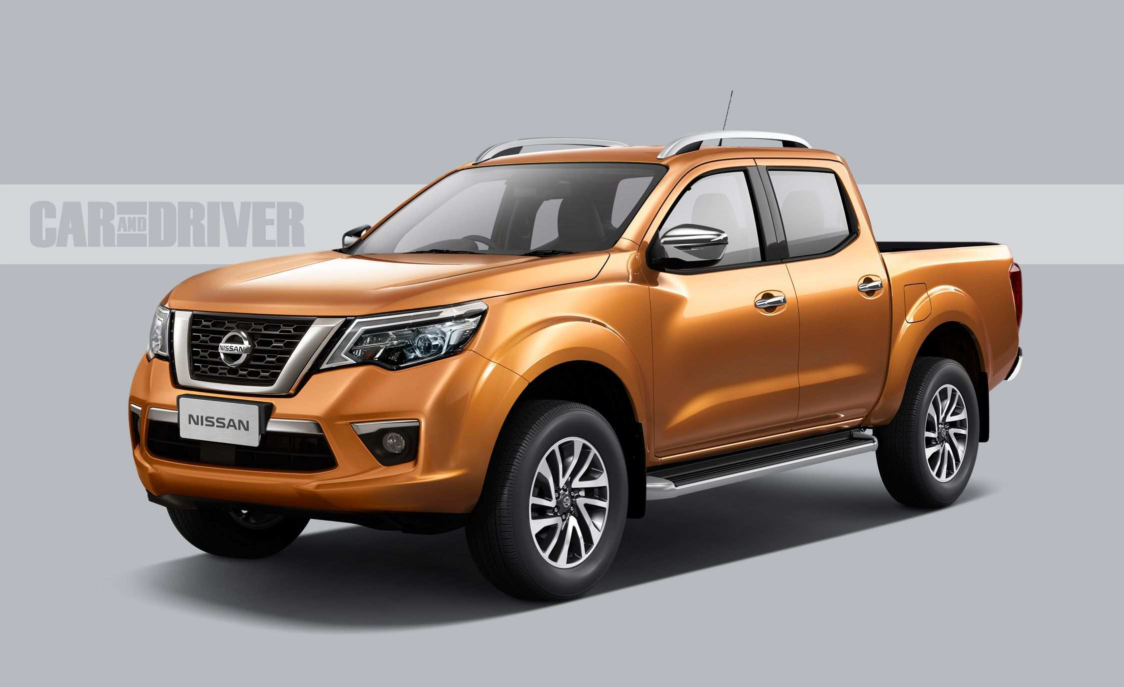 81 All New 2019 Nissan Pickup Price And Release Date