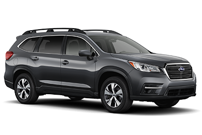 81 All New 2019 Subaru Ascent Towing Capacity Release Date
