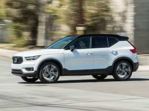 81 All New 2019 Volvo Xc40 Gas Mileage Prices