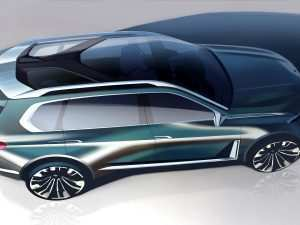 81 All New 2020 Bmw Concept History