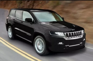 81 All New 2020 Jeep Grand Wagoneer Interior Pricing