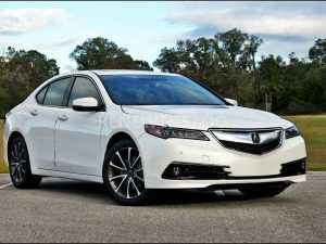 81 All New Acura Tlx 2020 Rumors Research New
