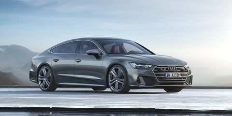 81 All New Audi For 2020 Speed Test